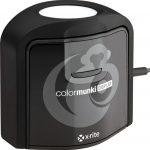 Color calibration device